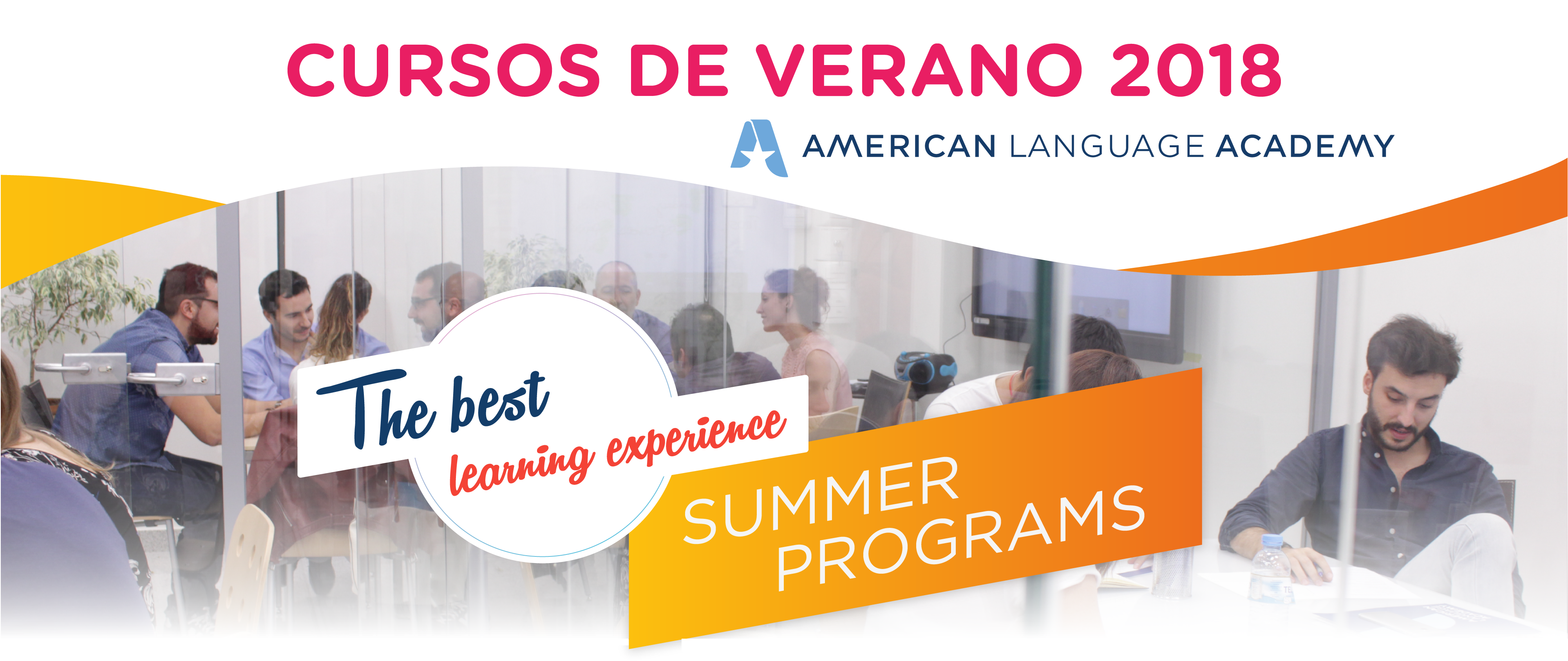 cursos ingles madrid
