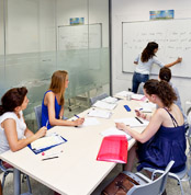 clases inglés Madrid