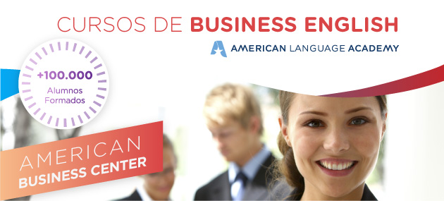 curso intensivo business english